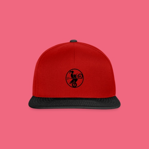 Girls On Tour Clothing - Snapback cap