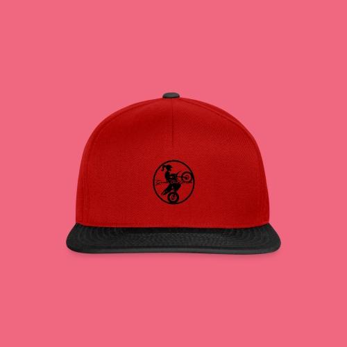 Girls On Tour V-Neck - Snapback cap