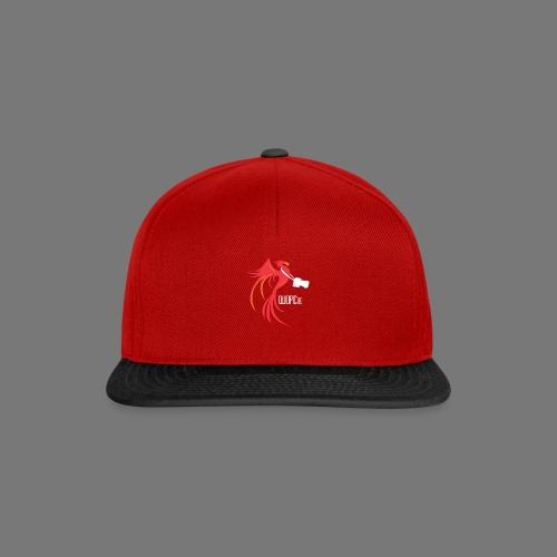 cap 2 - Snapback Cap