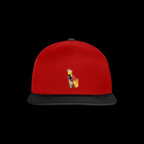 Centurion Roman - Snapback Cap