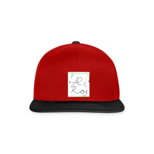 IMG_0173 - Snapback Cap