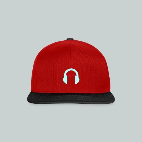 Star 76 - Snapback Cap