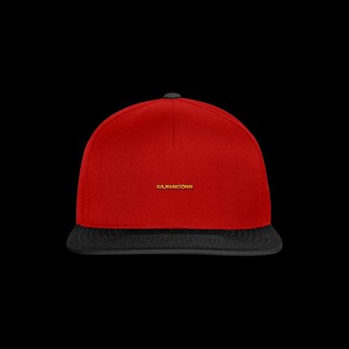 KajmakSohn - Snapback Cap