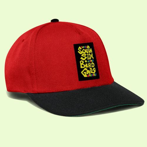 birdgang - Snapback Cap