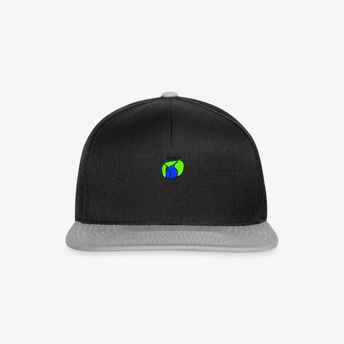 aiga cashier - Snapback Cap