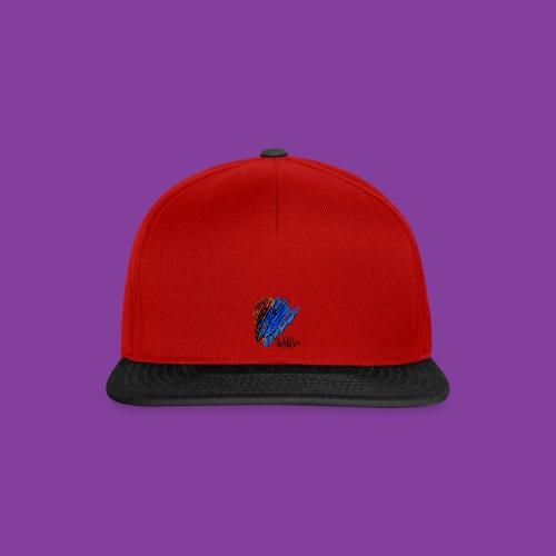Untitled 15 - Snapback Cap