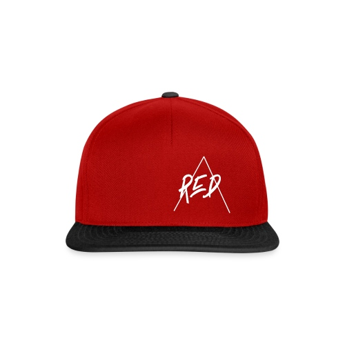 RED Youth - Snapbackkeps