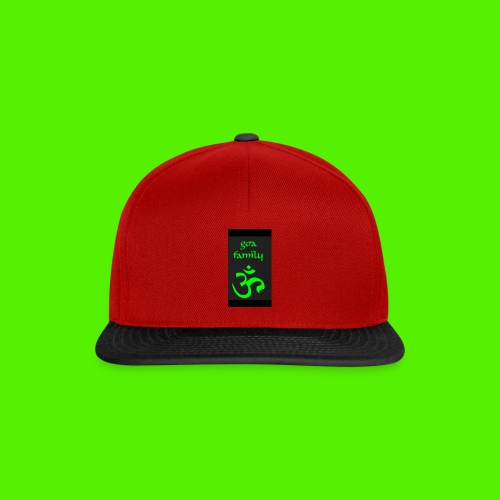 IMG 7460J - Snapback Cap