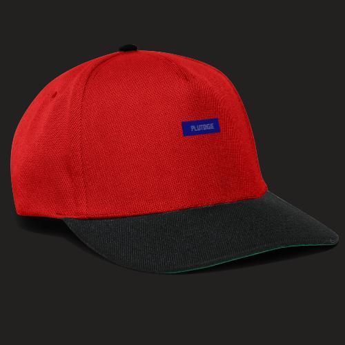 Plutongue Basic - Snapback Cap