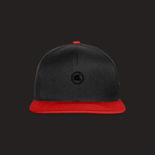 500hr black - Snapback Cap