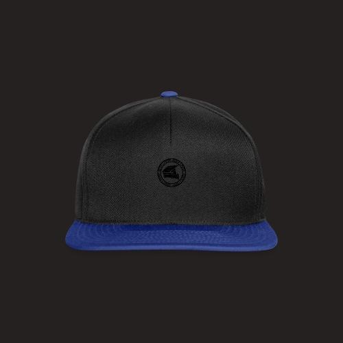 500hr black - Snapback Cap