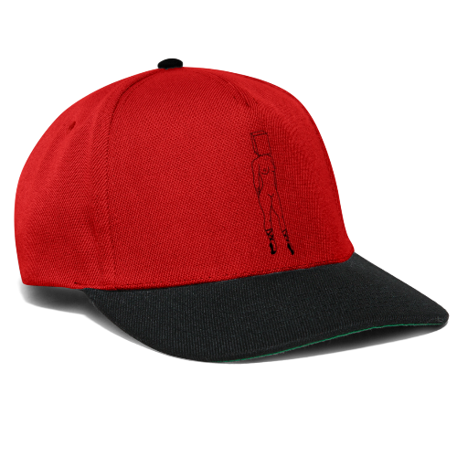 Thoughts - Snapback Cap