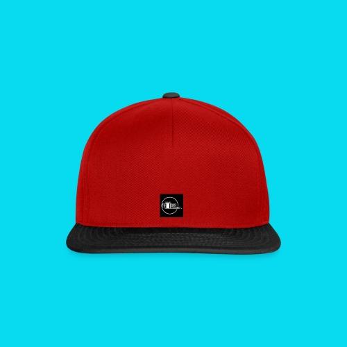Logo Lords - Snapback Cap