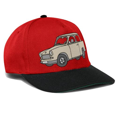 Trabi, Trabant (papyrus) - Casquette snapback
