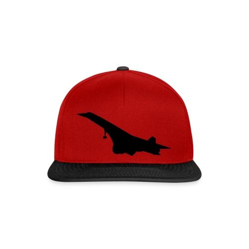 concorde - Snapback Cap