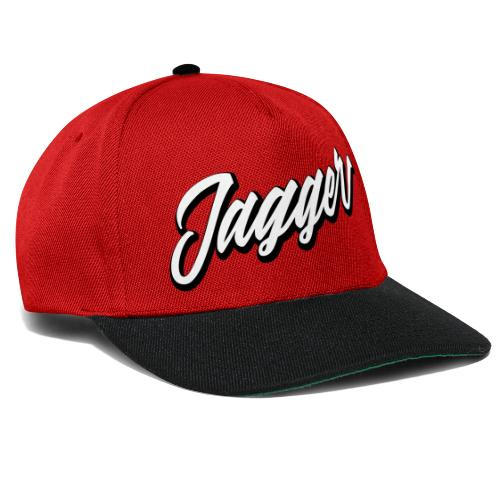 jagger - Casquette snapback
