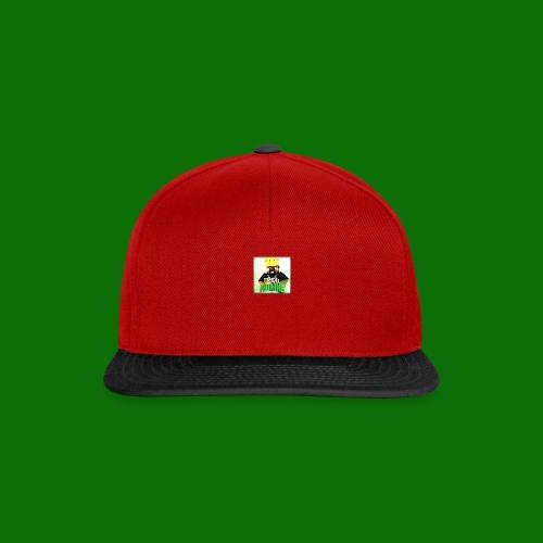 TrollKoning - Snapback cap
