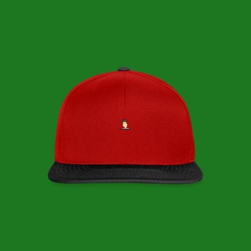 Heren t--shirt cartoon Lewis - Snapback cap