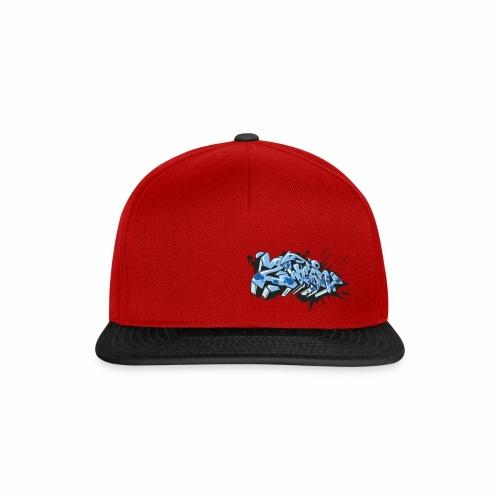 2wear blue dae √ - Snapback Cap