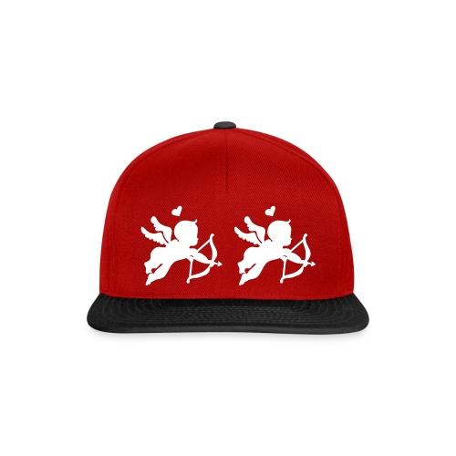 Engelchen - Snapback Cap