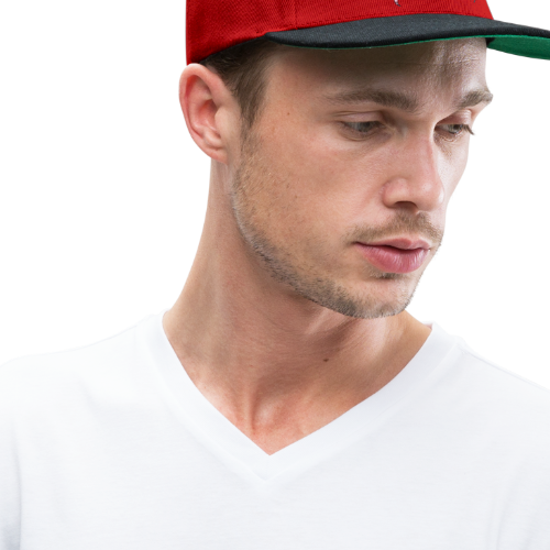 Hipsters' world - Snapback Cap
