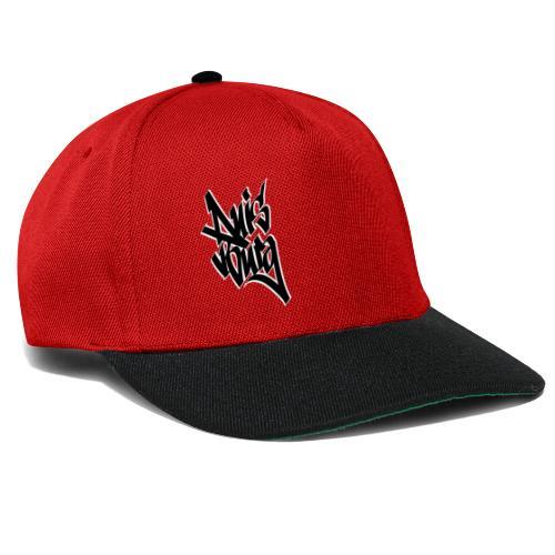 Duisburg - Snapback Cap