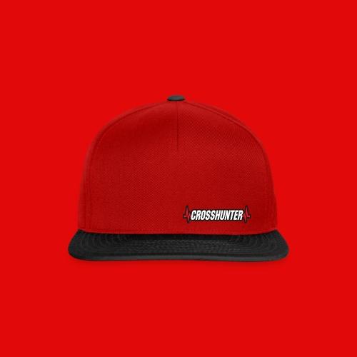 Crosshunter Capy png - Snapback Cap