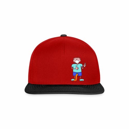 JosePeno - Snapback Cap