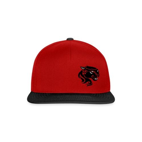 Panther - Snapback Cap