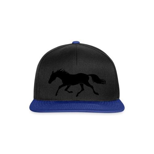 Cavallo - Snapback Cap