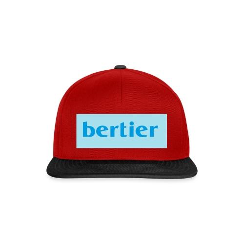 bertier - Snapback Cap
