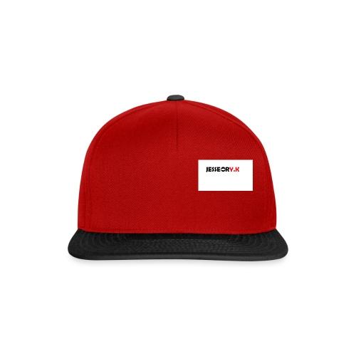jESSEORY.K - Snapback Cap