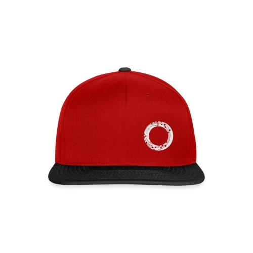 NBG Icon Weiß - Snapback Cap