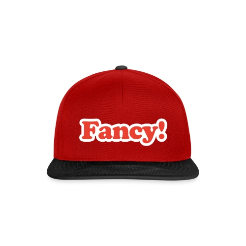 Fancy! - Snapbackkeps