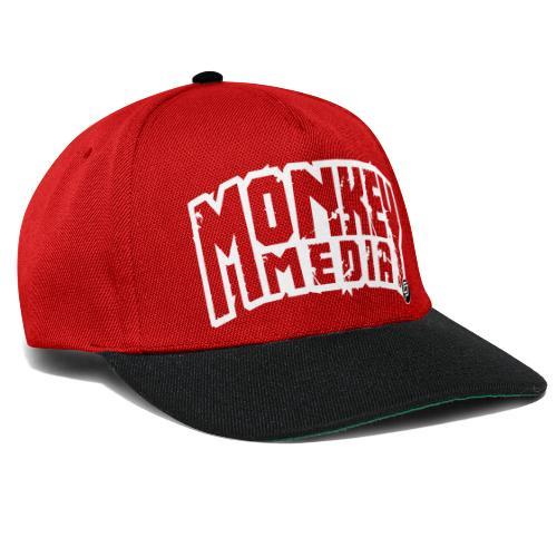 MonkeyMedia Wortlaut - Snapback Cap