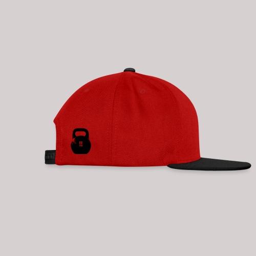 Bells Of Steel - Snapback Cap