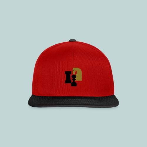 Figurenguppe1 - Snapback Cap