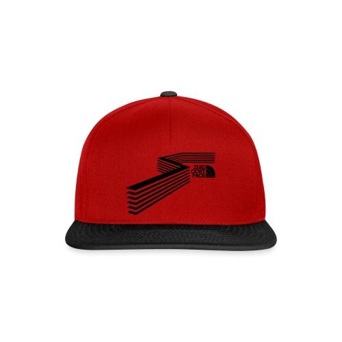 K blok Zuid Oost - Snapback cap