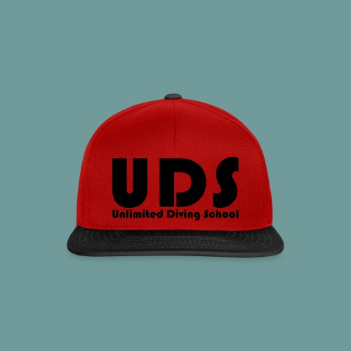uds_01 - Casquette snapback