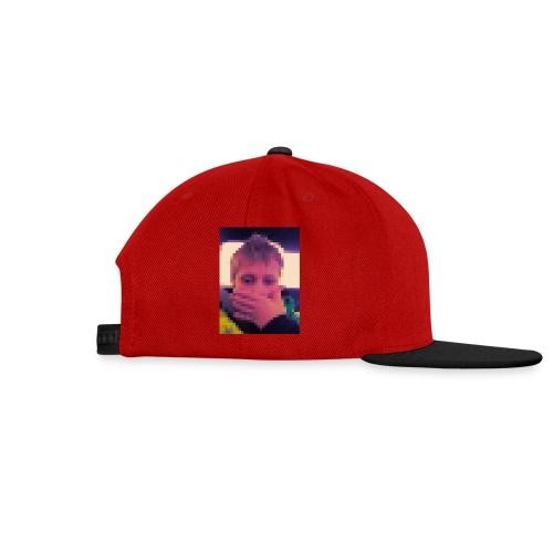 pxel - Snapback Cap