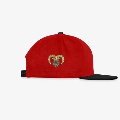 Aries - Snapback Cap