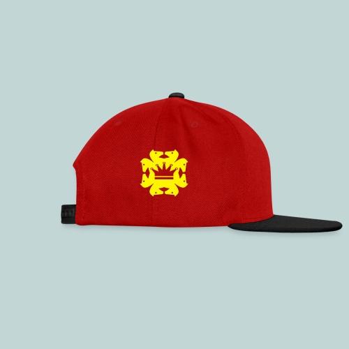 acht Springer - Snapback Cap