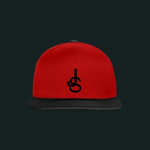 JS png - Snapback Cap