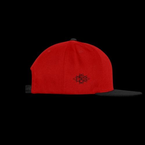 FEDOX LOGO - Snapback Cap