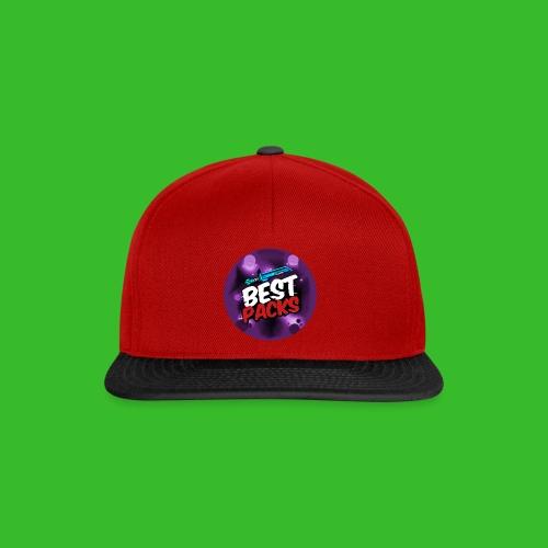 redstone block1 Copy Copy png - Snapback Cap