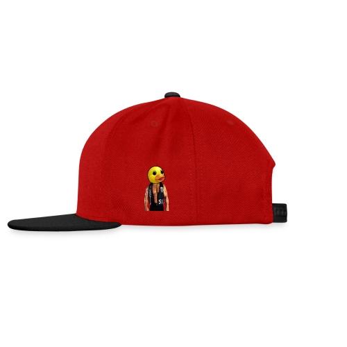 pp png png - Snapback Cap