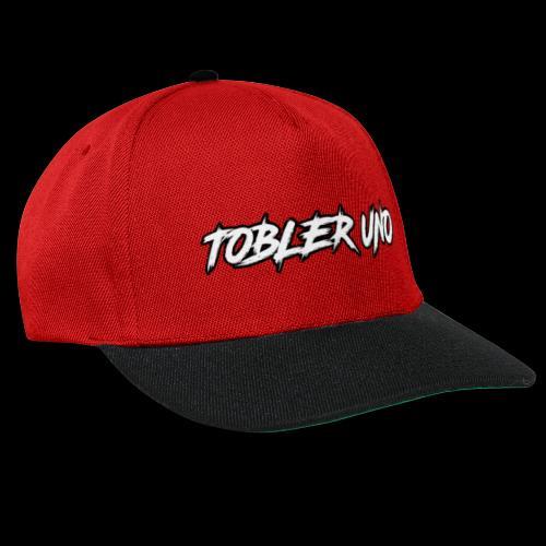 tobler new - Snapback Cap