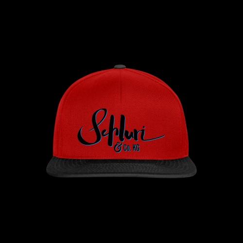 Schluri - Snapback Cap