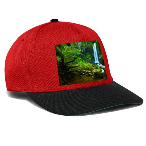 Quayambaya Sportswear - Snapback Cap