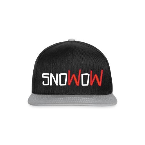snowwow eps - Gorra Snapback